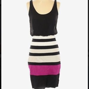 Express Midi Dress